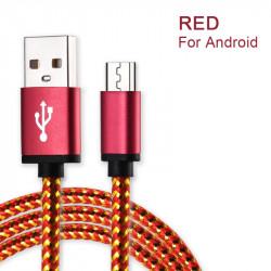 Datový kabel USB - Mikro USB