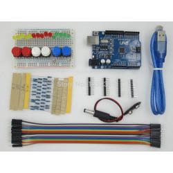 ARDUINO UNO R3 starter kit...