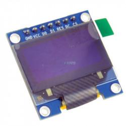 OLED SPI display 12864...