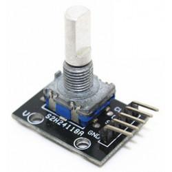 Rotační encoder (EC11) +...