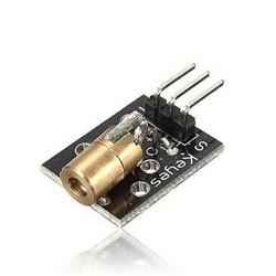Laser modul I