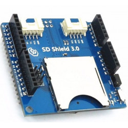 SD Shield 3.0 pro Arduino UNO