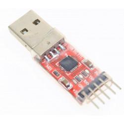 USB konvertor na TTL RS232...