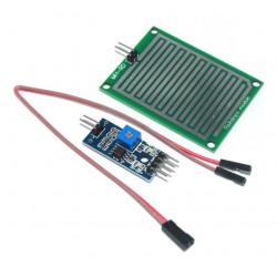 Dešťový / vlhkostní sensor...