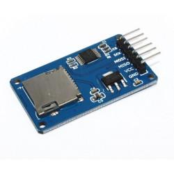 Mikro SD shield pro Arduino