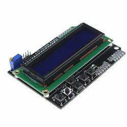LCD keypad shield 1602 pro...