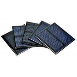 Solární panel mini 60*60mm