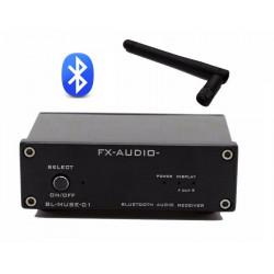 Bluetooth HI-FI receiver...