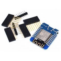WIFI WEMOS ESP8266 pro...