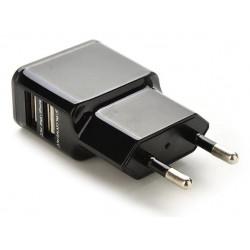 Nabíječka USB 2porty (2A)