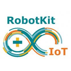 Robot IoT (DIDAKTICKÁ...