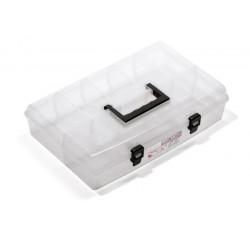 Krabička na součástky -...